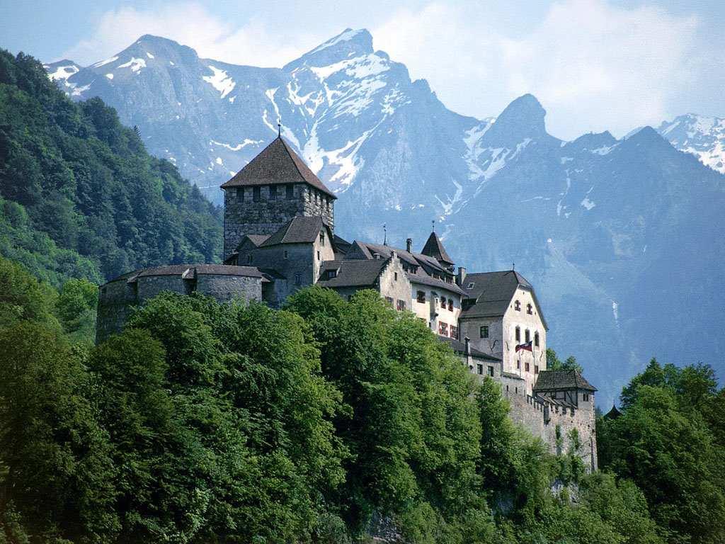 достопримечательности лихтенштейна фото и описание проектировался первую